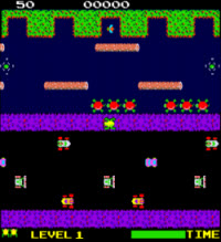 Like Frogger, Google Places is full of hazards and problems