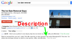 The Ice Dam Removal Guys - Minneapolis, MN