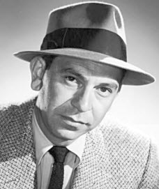 """Just the facts, ma'am."" - Sgt. Joe Friday (Dragnet)"