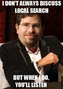 The Most Interesting Head of Google Webspam Team