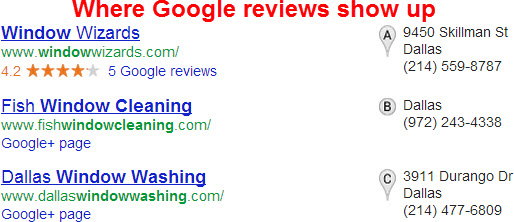 Want to Rank Better? Google Warns: Don't Pay for Reviews